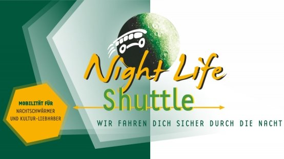 Night Life Shuttle
